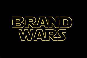 Brand Wars