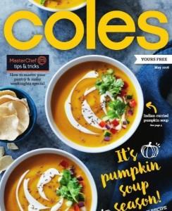 Coles Magazine 3