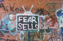fear-sells-advertising-graffiti