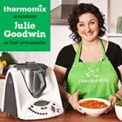 Goodwin Masterchef Thermomix