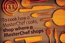 Masterchef cook