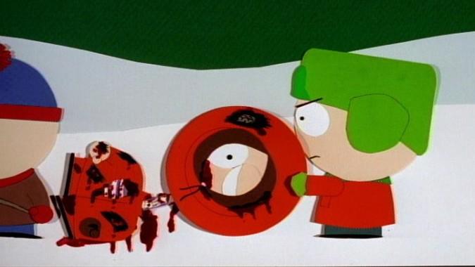 (South Park Studios 1997)